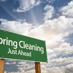 Spring Bathroom Cleaning Tips to Stop the Spread of Illness