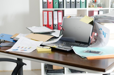 3 Things You Can Do If Your Boss's Office Isn't Clean