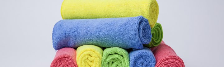 What Is A High-Quality Microfiber Towel