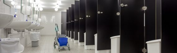 How To Start A Commercial Restroom Cleaning Business